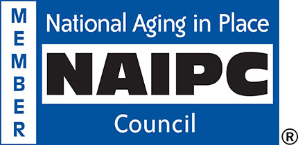 Aging Options of GA is an NAPIC Member